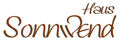 Logo Haus Sonnwend Sölden